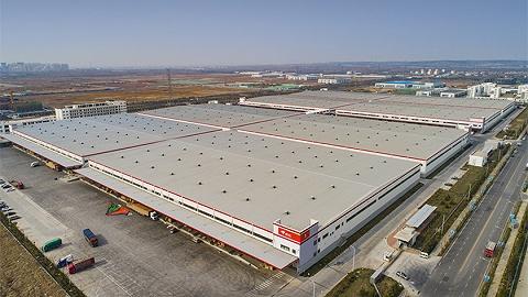 投资81.7亿元,京东方青岛全球最大工厂来了