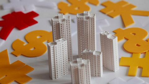 重庆哪儿有高性价比房子?刚需不妨考虑空港片区
