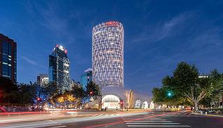 尚嘉中心成为上海重点消费新地标 ,优雅亮相百年包袋艺术收藏首展