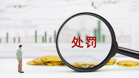 非法结汇,重庆首家商业保理公司宝亚金服被罚878.65万元