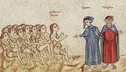 700年之后,但丁《神曲》中的女性终于得以发出自己的声音?