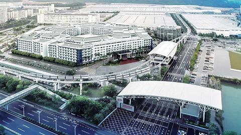 比亚迪一个月注册5家公司,济南这家投资额最大10亿
