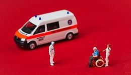 从转移工具到移动急救室,5G救护车给行业带来了什么变化?