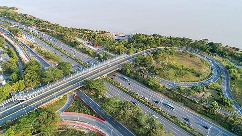 海南稳步推进环岛旅游公路项目建设