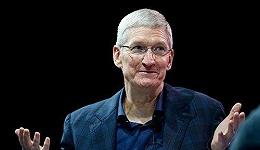 看了苹果炸裂的发布会,我蚌埠住了