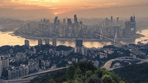 中共中央、国务院印发《成渝地区双城经济圈建设规划纲要》