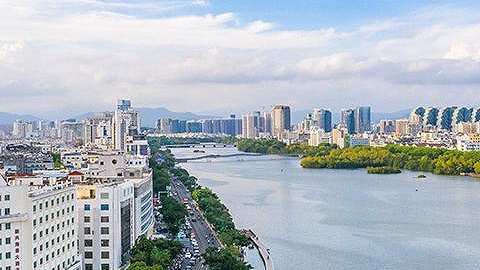 2021年海南自由贸易港招才引智活动即将盛大启动